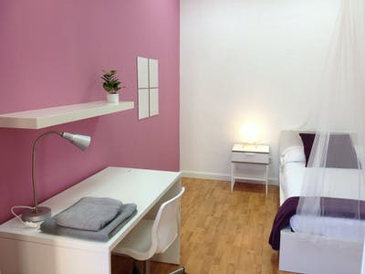 Private room for rent from 15 Nov 2019 (Plaza Alonso Martínez, Madrid)