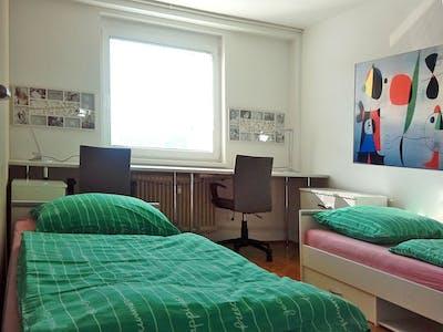 Apartamento de alquiler desde 08 jul. 2019 (Ilirska ulica, Ljubljana)