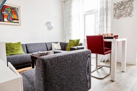 Wohnung zur Miete von 01 Febr. 2018  (Prins Hendriklaan, Utrecht)
