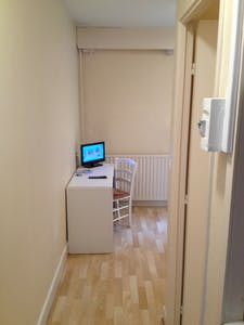 Studio for rent from 16 Aug 2017  (Rue Thomas Edison, Canéjan)