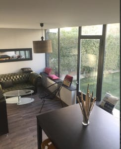 Room for rent from 20 Jan 2018 (Rue Alexandre Ribot, Lille)