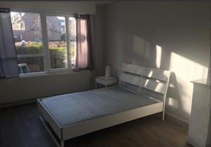 Habitación de alquiler desde 01 ene. 2019 (Rue Alexandre Ribot, Lille)