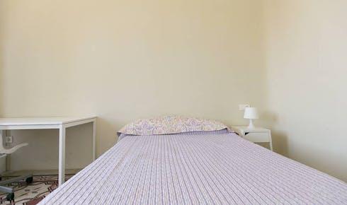 Room for rent from 16 Jul 2018  (Avenida de la Constitución, Granada)