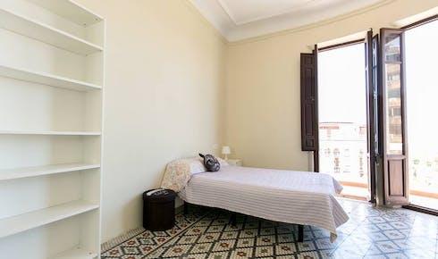 Zimmer zur Miete von 31 Jan. 2018  (Avenida de la Constitución, Granada)