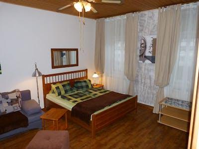 Appartement te huur vanaf 02 mei 2020 (Lassallestraße, Vienna)