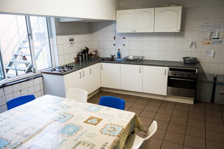 Stanza in affitto a partire dal 27 lug 2017  (Rue Traversière, Saint-Josse-ten-Noode)