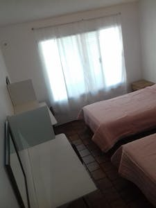 Gedeelde kamer te huur vanaf 23 Jul 2019 (Paseo de Los Robles, Zapopan)