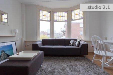 Chambre à partir du 01 juil. 2018 (Taandersstraat, Rotterdam)