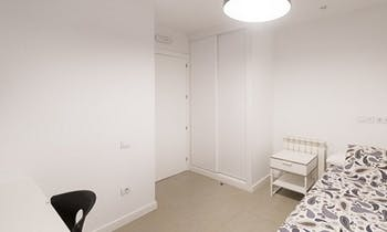 Quarto para alugar desde 17 jan 2018 (Calle del Arenal, Madrid)