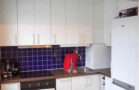 Stanza privata in affitto a partire dal 24 gen 2019 (Elsa Borgs gata, Hägersten-Liljeholmen)