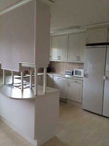 Room for rent from 01 Jan 2018  (Tunvägen, Sävedalen)
