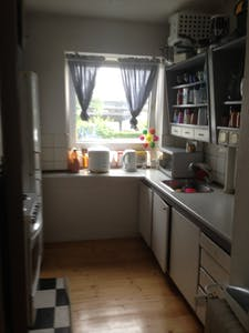 Shared room for rent from 02 May 2020 (Tejn Alle, Kastrup)