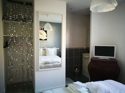 Private room for rent from 24 May 2019 (Rue de la Roche, Cournon-d'Auvergne)