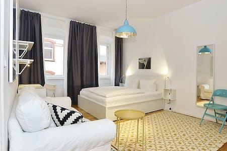 Apartment for rent from 01 Feb 2020 (Stargarder Straße, Berlin)