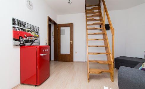 Appartement te huur vanaf 13 dic. 2017  (Gibbenhey, Dortmund)