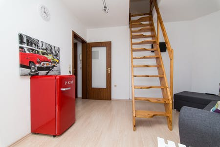 Apartment for rent from 30 Jun 2018 (Gibbenhey, Dortmund)
