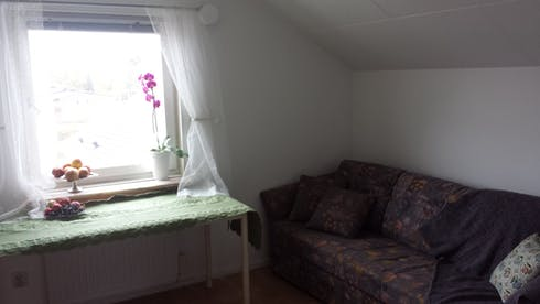 Private room for rent from 08 Jan 2019 (Grankottegränd, Hässelby)