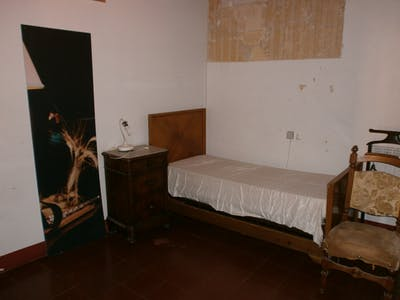 Private room for rent from 01 Jan 2020 (Via San Martino, Pisa)