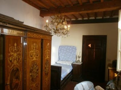 Private room for rent from 23 Sep 2019 (Via San Martino, Pisa)