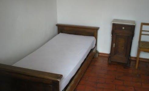 合租房间租从02 7月 2018 (Via San Martino, Pisa)