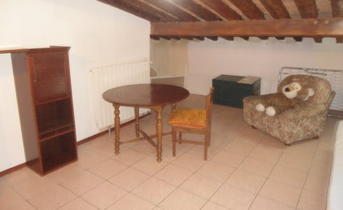 Room for rent from 01 Jun 2018 (Via San Martino, Pisa)
