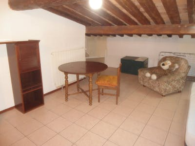 Private room for rent from 11 Jul 2020 (Via San Martino, Pisa)