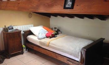 合租房间租从19 7月 2018 (Via San Martino, Pisa)