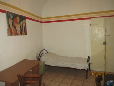 Room for rent from 01 Feb 2019 (Via Silvio Luschi, Pisa)