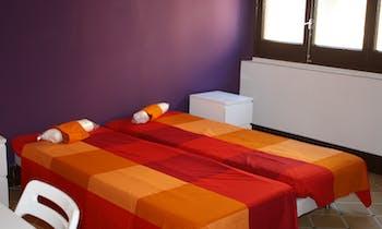 Zimmer zur Miete von 02 Sep. 2018  (Carrer de les Jonqueres, Barcelona)