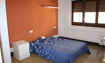 Habitación de alquiler desde 02 sep. 2018  (Carrer de les Jonqueres, Barcelona)