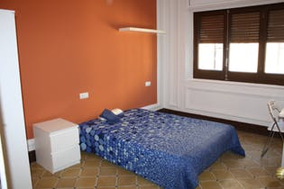 Habitación de alquiler desde 31 ene. 2018  (Carrer de les Jonqueres, Barcelona)