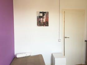 Habitación de alquiler desde 01 ene. 2019 (Carrer de Muntaner, Barcelona)