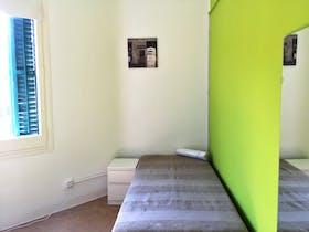 Habitación de alquiler desde 12 abr. 2019 (Carrer de Muntaner, Barcelona)