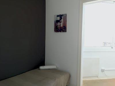 单人间租从01 Jul 2020 (Carrer de Muntaner, Barcelona)
