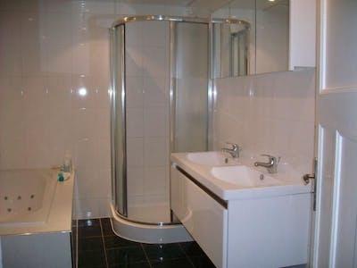 Private room for rent from 01 Feb 2020 (Beukelsweg, Rotterdam)