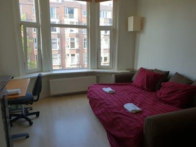 单人间租从01 Feb 2020 (Beukelsweg, Rotterdam)