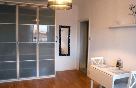 单人间租从19 1月 2019 (Lidnersplan, Kungsholmen)