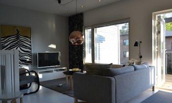 Maison à partir du 18 juil. 2018 (Solakalliontie, Helsinki)