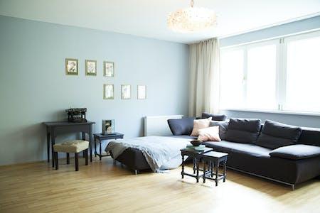 Apartamento de alquiler desde 01 mar. 2018 (Zinckgasse, Wien)