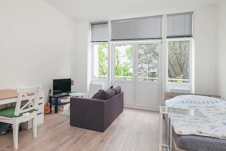 Appartement à partir du 04 Jan 2019 (Saftlevenstraat, Rotterdam)