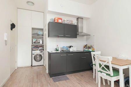 Wohnung zur Miete ab 09 Juni 2020 (Saftlevenstraat, Rotterdam)