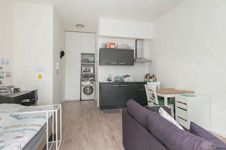 Wohnung zur Miete ab 02 Aug. 2020 (Saftlevenstraat, Rotterdam)