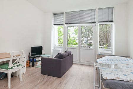 Apartment for rent from 03 Dec 2018 (Saftlevenstraat, Rotterdam)