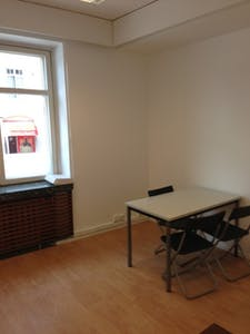 Room for rent from 21 Jan 2018 (Mannerheimintie, Helsinki)