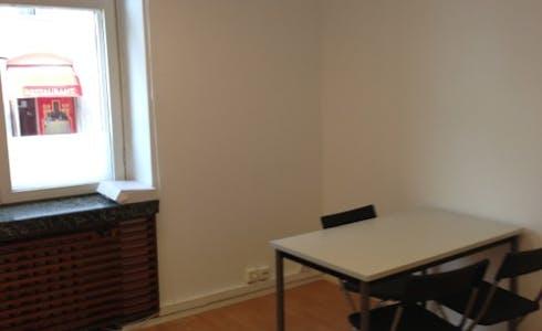 Zimmer zur Miete von 21 Mai 2018 (Mannerheimintie, Helsinki)