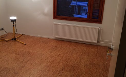 Room for rent from 22 Mar 2018 (Packmästargatan, Helsinki)