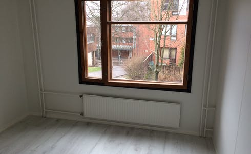 Room for rent from 22 Mar 2018 (Vellikellontie, Helsinki)