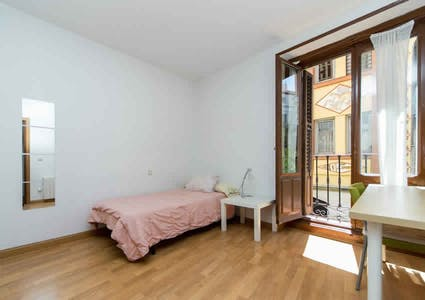 Room for rent from 16 Jul 2018 (Calle de Embajadores, Madrid)