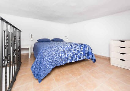 Apartment for rent from 01 Oct 2020 (Calle del Mesón de Paredes, Madrid)