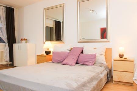 Wohnung zur Miete ab 15 Aug. 2020 (Rognitzstraße, Berlin)